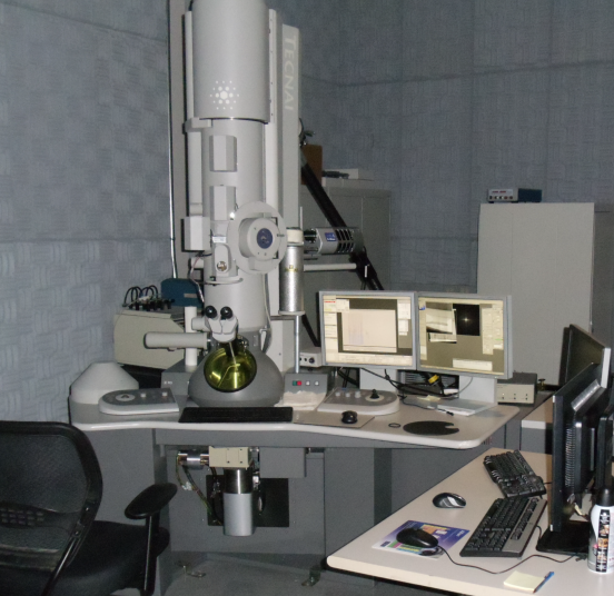 TEM & STEM – EELS & EDS - Tools from Nanolab