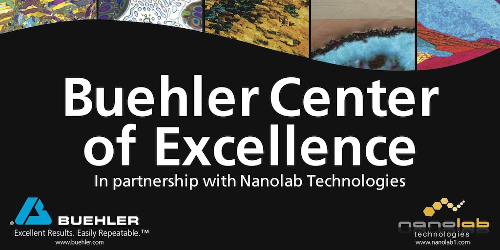 Buehler Center of Excellence Partners With Nanolab Technologies
