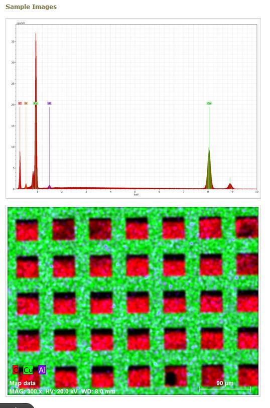 Ga+ ion beam milling - Nanolab Technologies