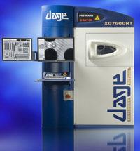 De-cap System - Nanolab